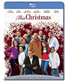 Cover art for  This Christmas [Blu-ray]