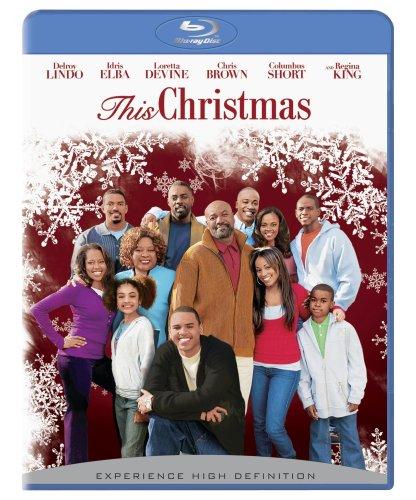 This Christmas / Рождество (2007)