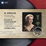 Strauss: Four Last Songs - EMI Masters