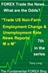 FOREX Trade the news..... What are th...
