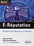 E-Réputation: Stratégies d'influence sur Internet