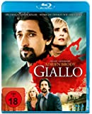 Giallo [Blu-ray] [Import allemand]