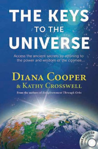 The Keys to the Universe (Book & CD)