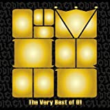 The Very Best Of 01(DVD付)
