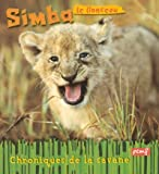 img - for Simba le lionceau (French Edition) book / textbook / text book