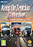 Keep on Truckin Simulation (PC DVD)