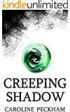 Creeping Shadow (The Rise of Isaac, Book 1)