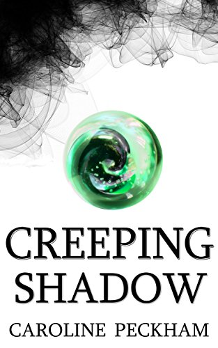 Creeping Shadow by Caroline Peckham ebook deal