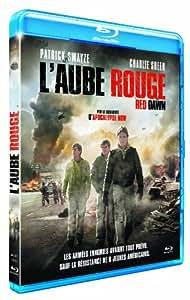 L'Aube rouge [Blu-ray]