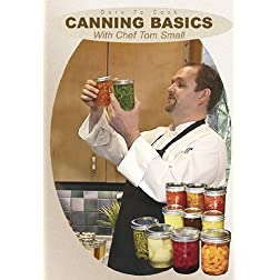 Dare To Cook Canning: Basics