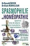 Spasmophilie et hom�opathie