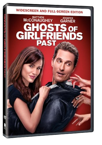 Cover art for  Ghosts of Girlfriends Past