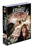 FRINGE/フリンジ〈サード・シーズン〉 セット2 [DVD]