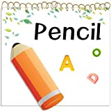 Pencil - Writing letters for kids