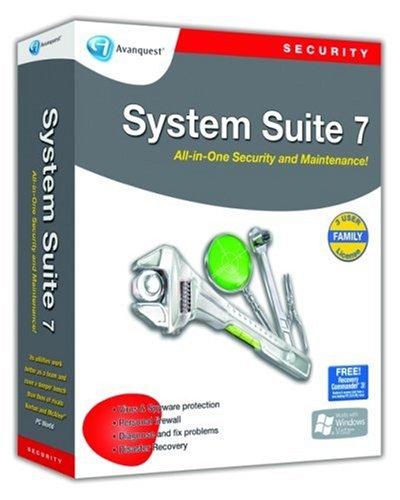 System Suite 7 (PC)