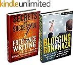 Blogging: Blogging For Profit Box Set...