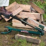 Firewood Splitter - Improvements