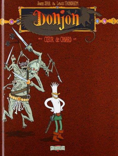 donjon-zenith-tome-1-coeur-de-canard
