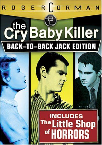 The Cry Baby Killer (Back-To-Back Jack Edition)