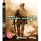 Call of Duty: Modern Warfare 2 (PS3)by Activision