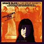 The Great Society by Grace Slick