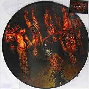 Torture [Picture Disc]