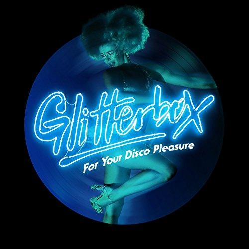 Glitterbox - For Your Disco Pleasure