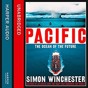 Pacific: The Ocean of the Future Audiobook