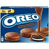 Oreo Choc Milk, 5er Pack (5 x 246 g)