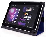 RCA 7 Inch Tablet Case - UniGrip Edition - ROYAL BLUE