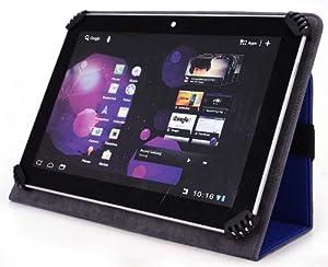 HP SLATE 7-EXTREME Tablet Case - UniGrip Edition - ROYAL BLUE