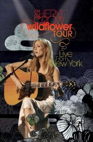 Crow Sheryl - Wildflower Tour Live Ny