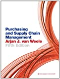 img - for Purchasing and Supply Chain Management: Analysis, Strategy, Planning and Practice book / textbook / text book