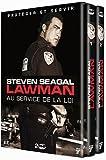 echange, troc Steven Seagal : Lawman - Au service de la loi - Coffret n° 1