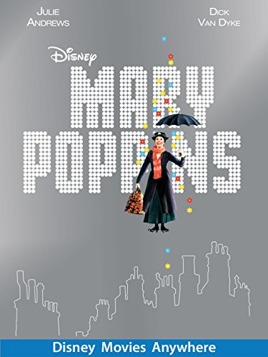 Mary Poppins 50th Anniversary Edition