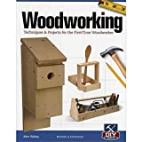 Design Originals Books for Woodworking