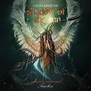 Shadow of the Sun Audiobook