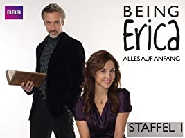 Being Erica: Alles auf Anfang - Staffel 1