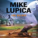 The Batboy (       UNABRIDGED) by Mike Lupica Narrated by Lucien Dodge
