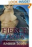 Fierce Dawn (ParaRealm Book One)
