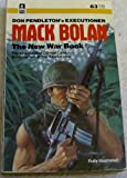 Mack Bolan: New War Book (Executioner, No. 63) (0373610637) by Don Pendleton