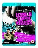 echange, troc Lesbian Vampire Killers [Blu-ray] [Import anglais]
