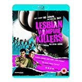 "Lesbian Vampire Killers [Blu-ray] [UK Import]von ""Momentum Pictures"""