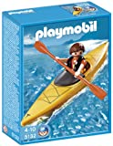 Playmobil 5132 Kayaker