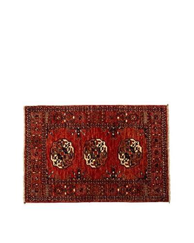 RugSense Carpet Bokhara rood 126 x 83 cm