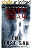 The Lost Son: A Supernatural Novel of Suspense