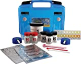 Industrial Test Systems Quick II 481303 Arsenic for Water Quality Testing, 50 Tests, 14 Minutes Test Time