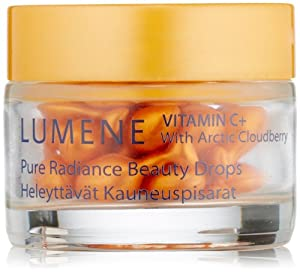 Lumene Vitamin C+ Radiant Beauty Drops - 28 ct