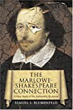 cover of Marlowe-Shakespeare Connection: A New Study of the Authorship Question