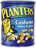 Planters Cashew Halves and Pieces, 16.25 Ounce